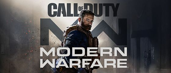 Call of Duty: Modern Warfare 2019 benchmarks
