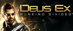 Deus Ex: Mankind Divided benchmark