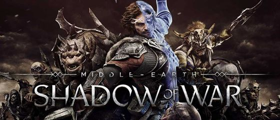 Middle Earth Shadow of War benchmarks
